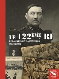 Icar2018.it Le 122ème RI, de la Catalogne à l'Aveyron Image