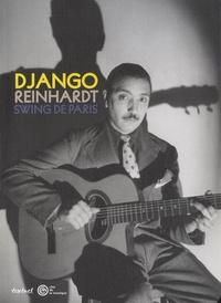 Vincent Bessières - Django Reinhardt, swing de Paris.
