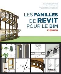 Vincent Bleyenheuft - Les familles de Revit pour le BIM.