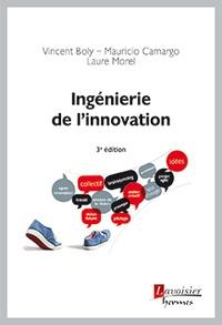 Vincent Boly et Mauricio Camargo - Ingénierie de l'innovation.