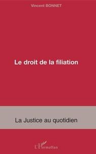 Deedr.fr Le droit de la filiation Image