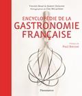 Vincent Boué et Hubert Delorme - Encyclopédie de la gastronomie française - Avec 1h30 de cours offert.