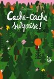 Vincent Bourgeau et Cédric Ramadier - Cache-cache surprise !.