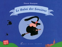 Vincent Bourgeau - Le balai des sorcières.
