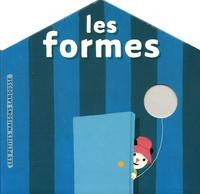 Vincent Bourgeau et Virginie Aladjidi - Les formes.