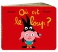 Vincent Bourgeau et Cédric Ramadier - Où est le loup ?.