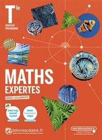 Vincent Brée - Maths expertes Tle.