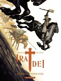 Livres à télécharger sur ipad 2 Ira Dei - Tome 3 - Fureur normande (French Edition) PDF CHM