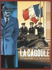 Vincent Brugeas et Emmanuel Herzet - La Cagoule Tome 3 : La charge du sanglier.