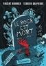 Vincent Brunner et  Terreur graphique - Le rock est mort - (Vive le rock !).