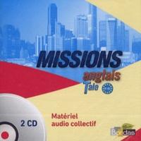 Anglais Tle Missions B1/B2 - Matériel audio collectif.pdf