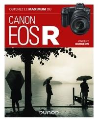 Vincent Burgeon - Obtenez le maximum du Canon EOS R.
