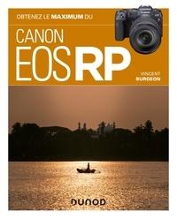 Vincent Burgeon - Obtenez le maximum du Canon EOS RP.