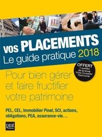 Livres en anglais au format pdf à télécharger gratuitement Vos placements  - Le guide pratique CHM FB2 PDB par Vincent Bussière, Eric Giraud 9782809512618 (Litterature Francaise)