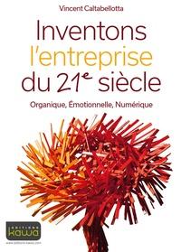 Deedr.fr Inventons l'entreprise du 21e siècle - Organique, Emotionnelle, Numérique Image