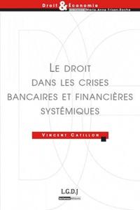 Controlasmaweek.it Le droit dans les crises bancaires et financières systémiques Image
