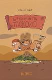 Vincent Caut - Le trésor de l'île Mokoko.