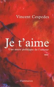Vincent Cespedes - .