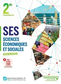 Vincent Clément - Sciences économiques et sociales SES 2de.