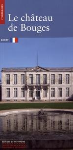 Vincent Cochet - Le château de Bouges.