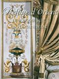 Vincent Cochet et Alexia Lebeurre - Refuge d'Orient - Le boudoir turc de Fontainebleau.