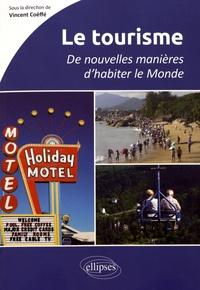 Deedr.fr Le tourisme - De nouvelles manières d'habiter le monde, au programme du CAPES et de l'Agrégation Image