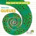 Vincent Coigny et Katrine Crow - Queues.