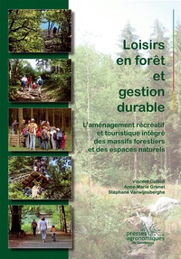 Loisirs en forêt et gestion durable - Laménagement récréatif et touristique intégré des massifs forestiers et des espaces naturels.pdf