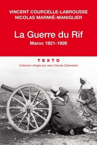 La Guerre du Rif - Maroc 1921-1926.pdf