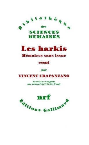 Les Harkis. Mémoires sans issue