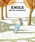 Vincent Cuvellier et Ronan Badel - Emile fait un cauchemar.