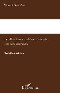 Deedr.fr L'indemnisation du préjudice corporel - Les allocations aux adultes handicapés et la carte d'invalidité Image