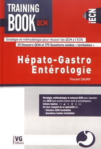 Vincent Dauny - Hépato-Gastro-Entérologie.