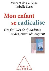 Vincent de Gaulejac - Djihadisme, terrorisme, prévenir la radicalisation.