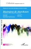 Vincent de Gaulejac et Clarisse Lecomte - Itinéraires de chercheurs.