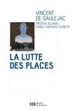 Vincent de Gaulejac - La lutte des places.