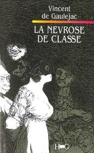 Vincent de Gaulejac - .