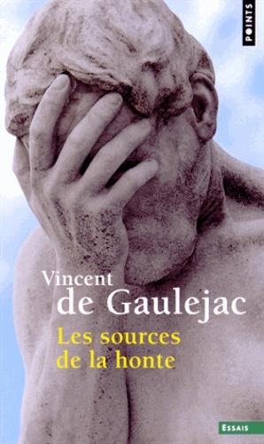 Vincent de Gaulejac - Les sources de la honte.