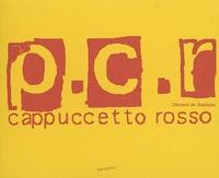 Vincent de Gaulejac - PCR - Cappuccetto rosso.