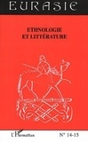 Vincent Debaene et Hugues Didier - Ethnologie et littérature.