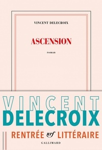 Vincent Delecroix - Ascension.