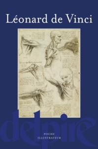 Leonard de Vinci - Vincent Delieuvin |