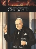 Vincent Delmas et Alessio Cammardella - Churchill Tome 2 : .