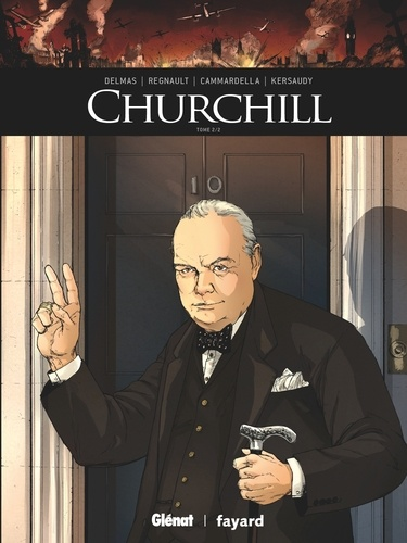 Churchill Tome 2