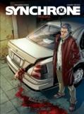 Vincent Delmas et Riccardo Crosa - Synchrone Tome 1 : Trauma.