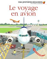 Vincent Desplanche et Jean-Michel Billioud - Le voyage en avion.