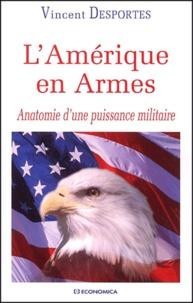Galabria.be L'Amérique en armes. Anatomie d'une puissance militaire Image