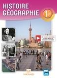 Vincent Doumerc et Valentine Binet - Histoire géographie 1re STD2A STI2D STL.