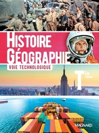Vincent Doumerc et Guillaume Bouloc - Histoire-Géographie Tle technologique - Manuel de l'élève.