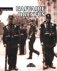 Deedr.fr L'affaire Dreyfus Image